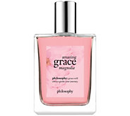 philosophy amazing grace magnolia 2 fl-oz eau de toilette - A350417