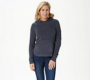 Barefoot Dreams Cozychic Ultra Lite Pullover Hoodie - A350617