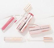 Josie Maran Natural Wonders Argan Color Stick & Lip Gloss Kit - A391417