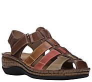 Propet Leather Sandals - Jubilee - A411518