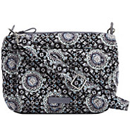 Vera Bradley Signature Carson Mini Shoulder Bag - A418518