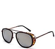 Prive Revaux The Explorer Polarized Sunglasses- Black Copper - A419218