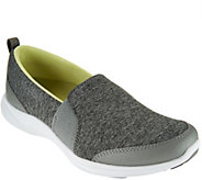 Vionic Orthotic Mesh Slip-on Sneakers - Amory - A287719