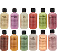 philosophy the cookbook 12-piece shower gel Auto-Delivery - A346719