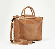 Frye Leather Riviana Tote Bag - A351719