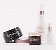 Josie Maran Argan Milk & Butter Anti-Aging 4-Pc Face & Body Set - A375519