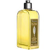 LOccitane Verbena Foaming Bath 16.9oz. - A138620