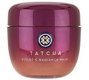 TATCHA Violet C Radiance Mask - A297920