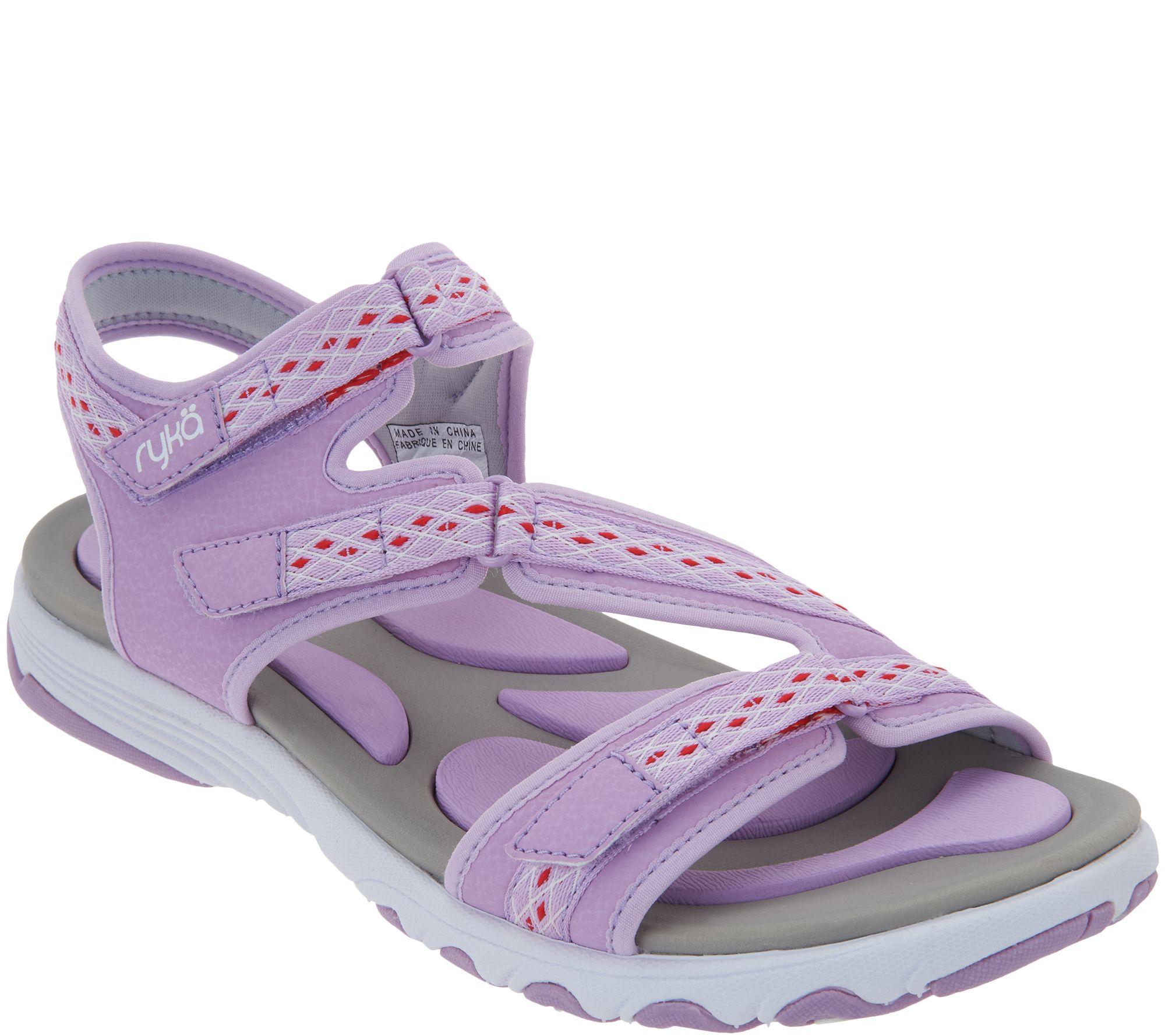 Ginger Sandals Sport Adjustable Ryka — LUqSMjzpVG