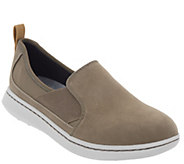 CLOUDSTEPPERS by Clarks Slip-on Shoes - Step Move Jump - A342420
