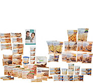 Nutrisystem Fast Five Summer Special 4-Week Plan Auto-Delivery - A346420