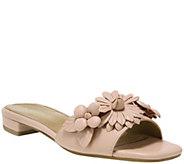 Aerosoles Dressy Slide Sandals - Pin Down - A413620