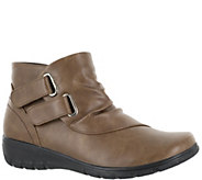 Easy Street Comfort Booties - Franny - A415220