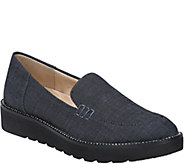 Naturalizer Flatform Loafers - Andie - A417220