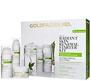 Goldfaden MD Radiant Skin Renewal Starter Kit - A421820