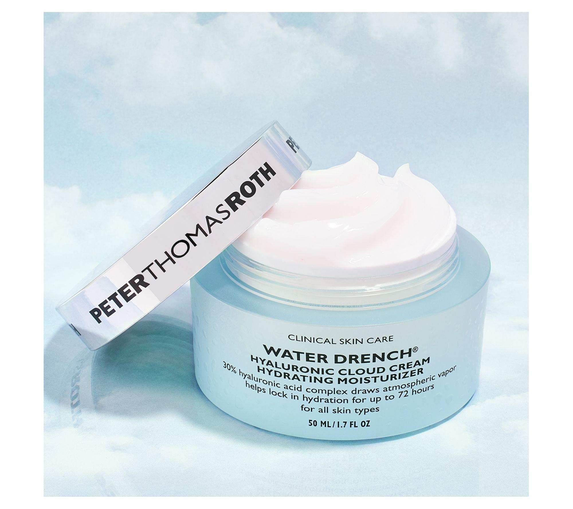 e3e215ce89 Peter Thomas Roth Water Drench Cloud Cream - Page 1 — QVC.com