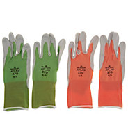 Ultimate Innovations 2 Pair Atlas Garden Gloves - A302921