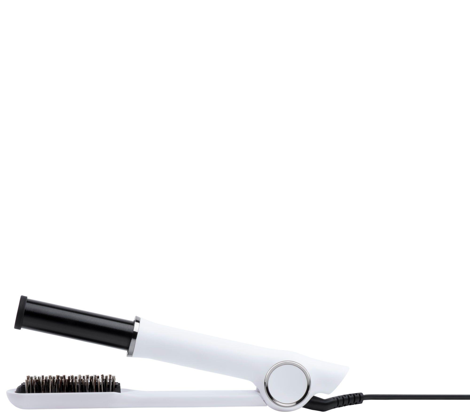 Instyler Airless Revolving Blowout Styler Page 1 The Wet Brush Tourmaline Medium