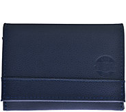 HERO Goods James Wallet, Blue - A361722