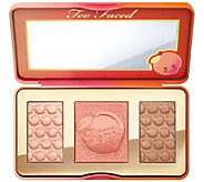 Too Faced Sweet Peach Glow Highlighting Palette - A416822