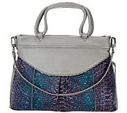 Aimee Kestenberg Pebble Leather Shopper - Tokyo - A272323