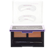 URBAN DECAY Double Down Brow Putty and Brow Guide Stencil Pack - A354223