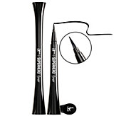 IT Cosmetics Superhero 24-hr Waterproof Liquid-Gel Super Liner Duo - A293824