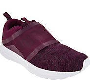 PUMA Knit Lace-up Sneakers - Enzo Strap Knit - A294024