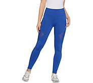 Tracy Anderson for G.I.L.I. Leggings with Mesh Panels - A309724