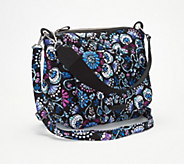 Vera Bradley Signature Print Carson Shoulder Bag - A352824