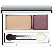 Clinique All About Shadow Compact - Duos - A414624