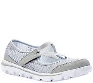 Propet Travelactiv Walking Shoes - Mary Jo - A422424