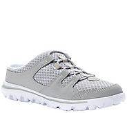 Propet Travelactiv Slide Slip-on Walking Shoes - A423524