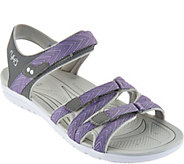 Ryka Sport Sandals with CSS Technology - Savannah - A289125