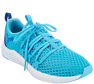 PUMA Mesh Lace-up Sneakers - Prowl Alt Mesh - A294025