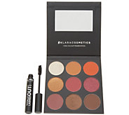 Klara Cosmetics Special Edition Palette & Mascara - A309125