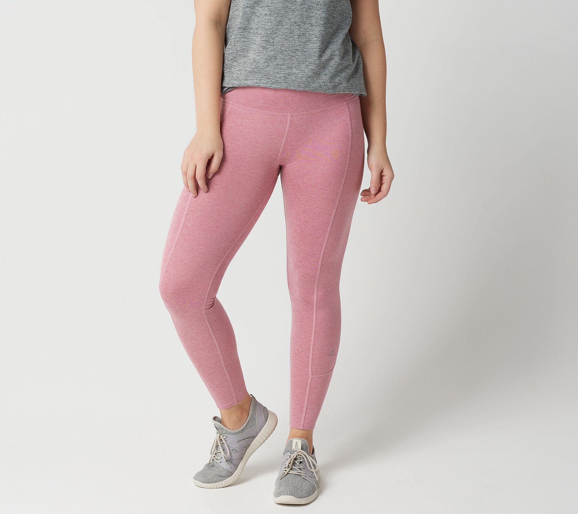 Anybody Move Active Stretch Jersey Knit Legging