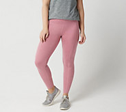Anybody Move Active Stretch Jersey Knit Legging - A349825