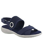 Easy Street Sport Sandals - Shae - A363725