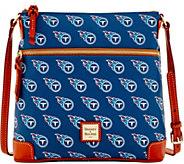 Dooney & Bourke NFL Titans Crossbody - A285726
