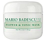 Mario Badescu Skin Care Flower & Tonic Mask - A301726