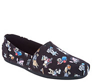 Skechers BOBS Slip-on Shoes - Sporty Dogs - A309526