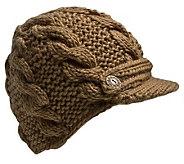 Nirvanna Designs Womens Equestrian Knit Hat - A322726