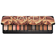 URBAN DECAY Naked Reloaded Eyeshadow Palette - A354226