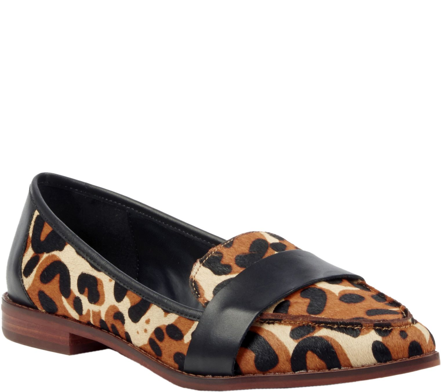7efaf2d28896 Sole Society Smoking Slipper Loafers - Edie — QVC.com