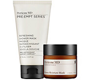 Perricone MD Exfoliate and Moisturize Mask Duo - A362226