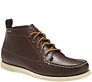 Eastland Mens Leather Ankle Boots - Seneca - A412926