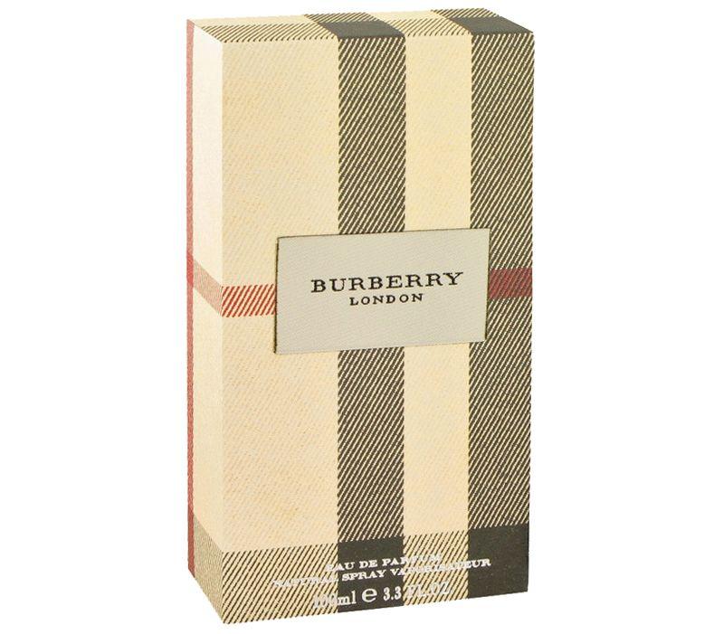 Burberry Perfume For Women3 London Fl — 3 Oz A54jqRL3