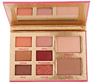 Mally Special-Edition Eye Shadow Palette - A415926