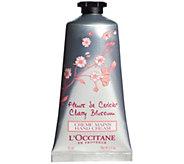 LOccitane Cherry Blossom Petal Soft Hand Cream - A207027